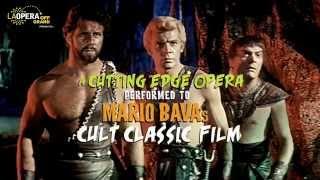 LA Opera | Hercules vs Vampires Trailer