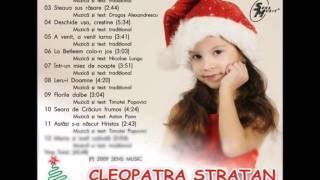 Cleopatra Stratan - Florile Dalbe.wmv