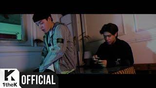 [MV] NO:EL _ Parrot(앵무새) (Feat. Giriboy(기리보이), Han Yo Han(한요한))