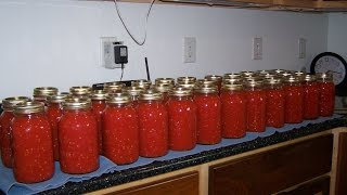 Simple Test to Help Avoid Botulism Toxin When Home Canning