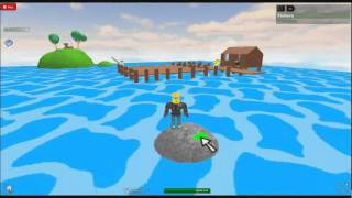 My dock i cframed.You like it? For more games visit http://www.robl...