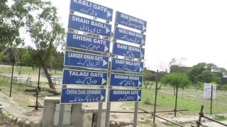 Vlog 6: My Motherland (Pakistan) by Lord Aleem