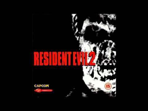 Resident Evil 2 - Leon With Claire [EXTENDED] Music