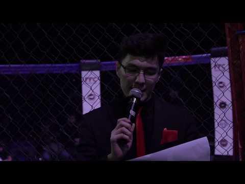 FFC Selection 1 | Бахтыяр Тохталиев (Кыргызстан) VS Табалды Уулу Нуртиллек (Кыргызстан) | Бой MMA