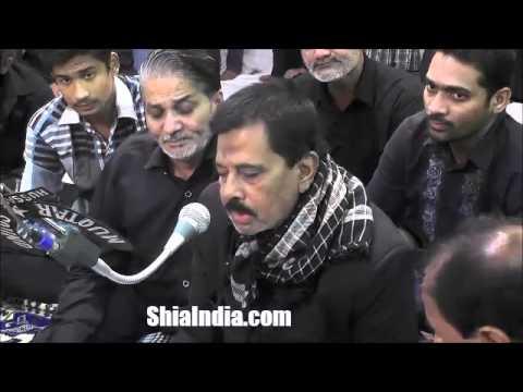 2nd Rabi-ul-Awwal Qadeem Tareeqi Juloos & Majlis 1437-2015-16
