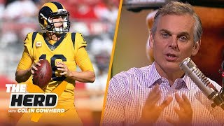 Herd Hierarchy: Colin's Top 10 NFL teams after 2018-19 Week 7 | NFL | THE HERD