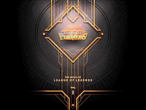 The Music of League of Legends-Demacia Rising mp3