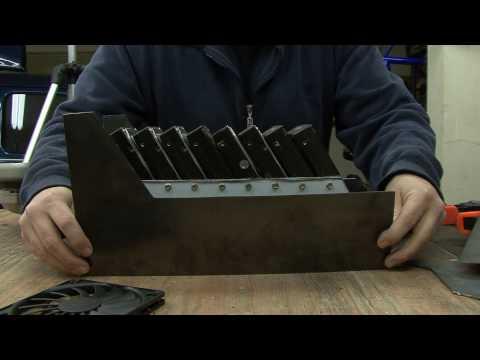Black Dwarf Video Worklog Pt. 1
