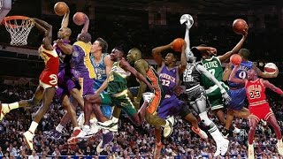 NBA Best Dunk Ever By Team Video