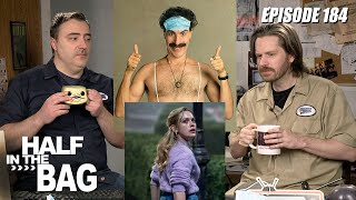 Half In The Bag: Borat 2 And The Haunting Of Bly Manor