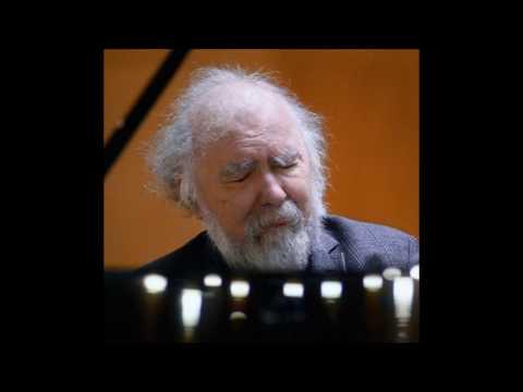Radu Lupu - Live in Bologna 2017 - Haydn, Schumann, Tchaikovsky, Schubert
