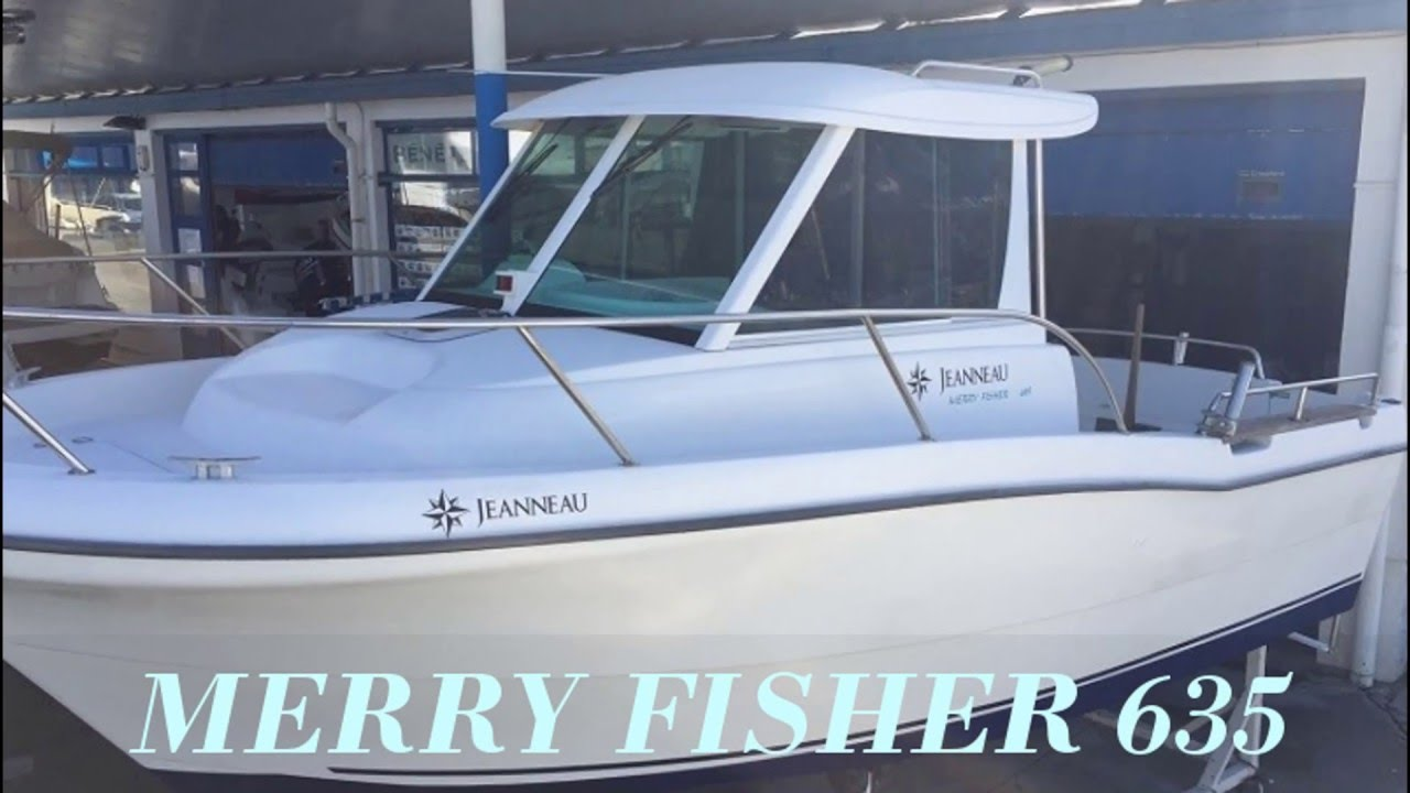 Merry fisher 635