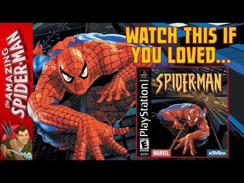 Spider-Man 2000 - Reviewing My Review - Official U.S. PlayStation Magazine, October 2000