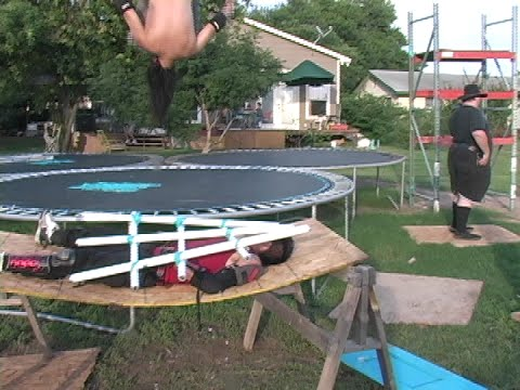 ESW backyard wrestling  The Deathmatch Tournament  Full event W commentary  YouTube