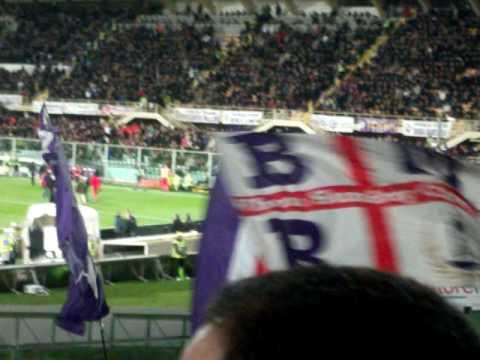 Oh Fiorentina