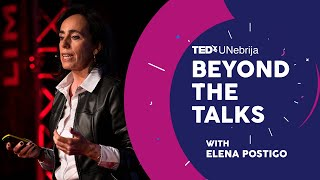 Beyond the Talks | Elena Postigo | Episode 1