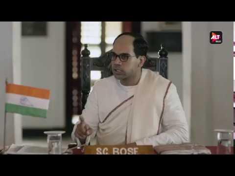 Bose - Dead or Alive ft Rajkumar Rao Teaser by ALT Balaji