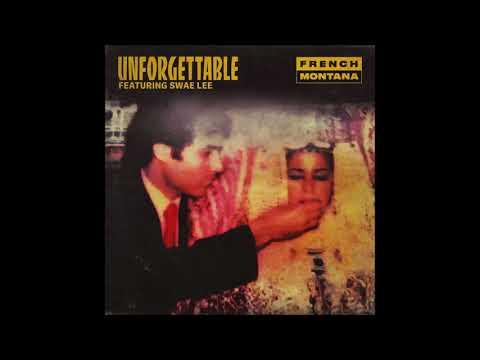 French Montana   Unforgettable Major Lazer Remix Audio ft  Swae Lee