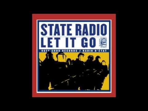 State Radio - Bohemian Grove