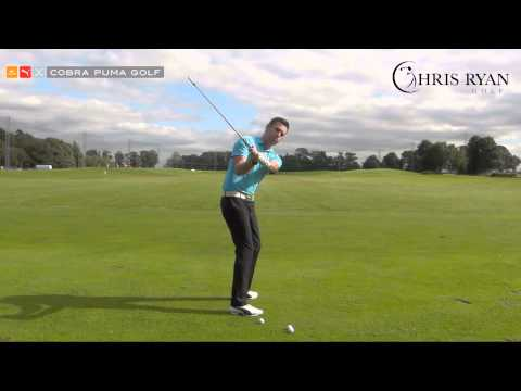 Golf Swing Angle of Attack V's Swing Plane