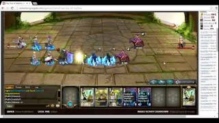 How to beat Ascension Tower 46+: Champion Knight, Templar, Paladin