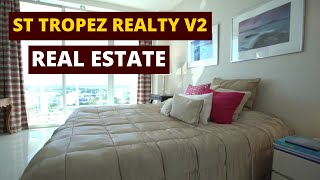 St Tropez Realty V2 - Saint Tropez Real Estate - Osorio-Group By Sandra Osorio PA MBA