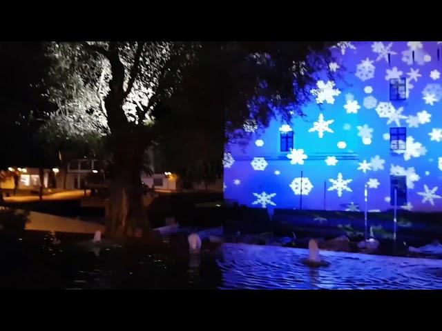 Natale nel Garda Trentino: Casa di Babbo Natale e villaggio enogastronomico
