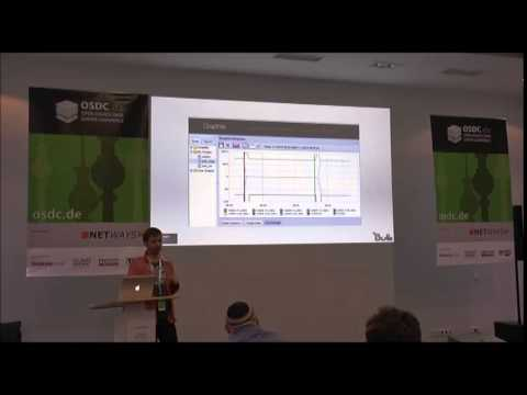 OSDC 2014: Christian Kniep - Understand your data center by overlaying multiple information layers