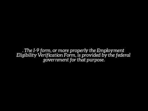 Revised form I 29 - YouTube