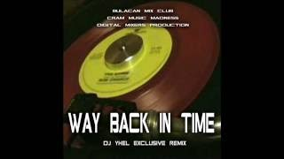 New Wave Megamix part 2 - DJ YHEL EXCLUSIVE REMIX