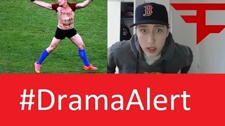 Vitalyzdtv Streaks Super Bowl #DramaAlert FaZe Banks, xJawz - Adderall Abuse