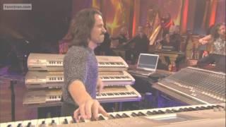 Музыка для души. Янни Хрисомаллис(Этот ролик обработан в Видеоредакторе YouTube (http://www.youtube.com/editor), 2016-05-13T12:56:00.000Z)
