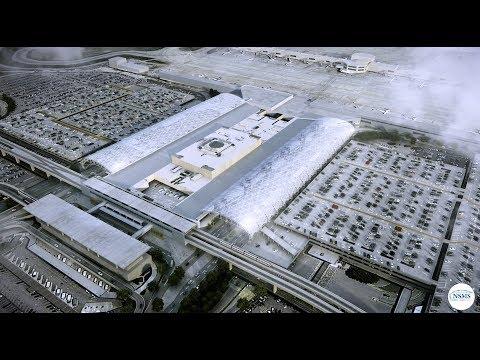 Canopy Progress at Hartsfield-Jackson Atlanta Airport