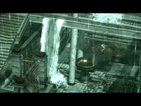 God of War 3 - Puzzles - Hera's Garden | WikiGameGuides