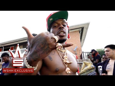 """Sauce Walka """"Mask On"""" (WSHH Exclusive - Official Music Video)"""