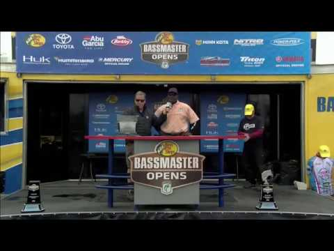 Open weigh-in: 2018 Eastern 1 - Championship Saturday