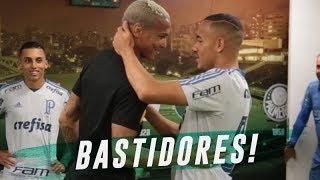 PALMEIRAS CAMPEÃO - BASTIDORES DA FINAL DO BRASILEIRÃO SUB 20!