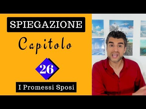 (Capitolo 22) Promessi sposi: Analisiиз YouTube · Длительность: 10 мин22 с