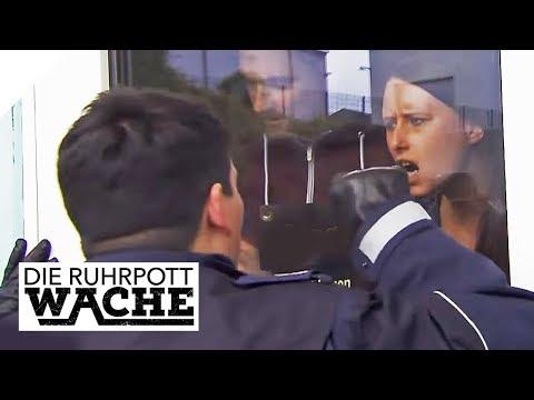 Aus Eifersucht und Angst: Konkurrenten weggesperrt  Die Ruhrpottwache  SAT.1 TV