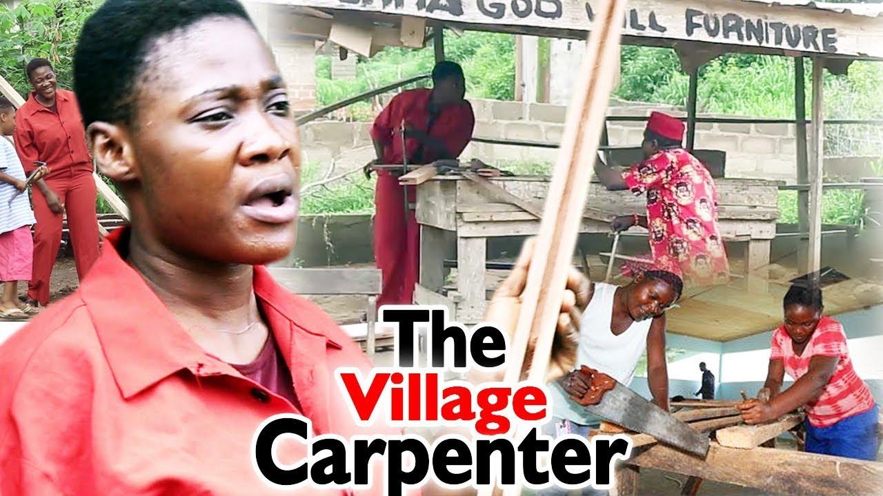 Download The Village Carpenter Season 3&4 - Mercy Johnson 2019 Latest Nigerian Movie | Nollywood Movies