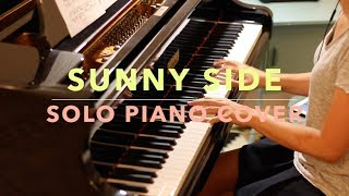 Cover images 샤이니 SHINee - Sunny Side Piano Cover + Sheet Music 악보 + 가사