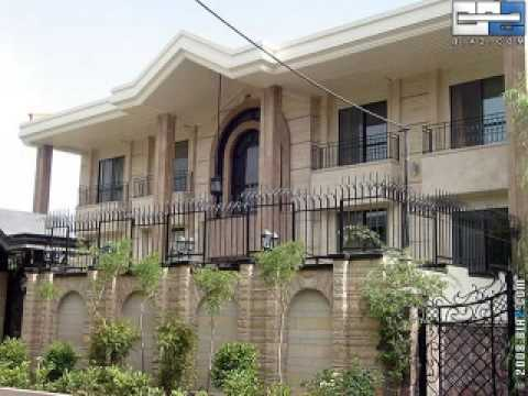 Houses and Apartments in Iran