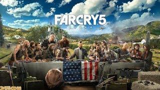 ぼっちだからカルト教潰しにいくにゃー【Far Cry5】