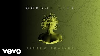 Gorgon City - Sirens Remixes Minimix / Sampler