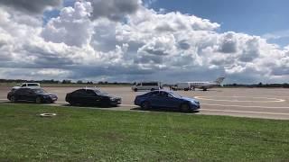 Диего Марадона в Беларуси. Прямая трансляция прилета  в Брест