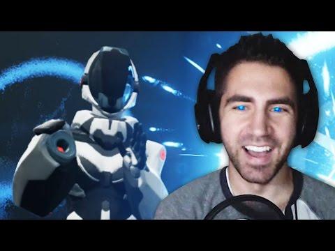 APT Gameplay - PITCH BLACK DEATHRUN - PC Walkthrough Part 2 (Kinda Like Portal) | Pungence