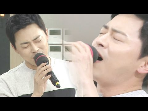 Jo Jung Suk's Perfect Singing 'This Is The Moment' 《Running Man》 EP459