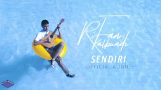 Download lagu Rifan Kalbuadi - Sendiri [Official Audio] Mp3