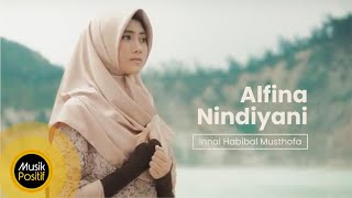 Download lagu Alfina Nindiyani - Innal Habibal Musthofa (Music Video) Mp3