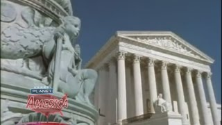PLANET AMERICA: Why is SCOTUS such a big deal?